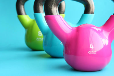 Gyms are nearly ready to open, but are you?