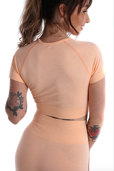 CandyCollectionCropTop_PeachBack