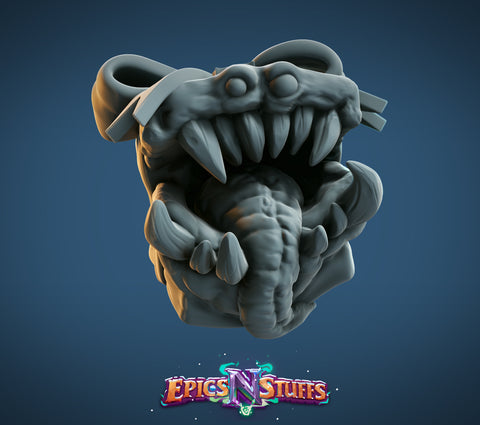 Mimic gift - Epics'N'Stuffs