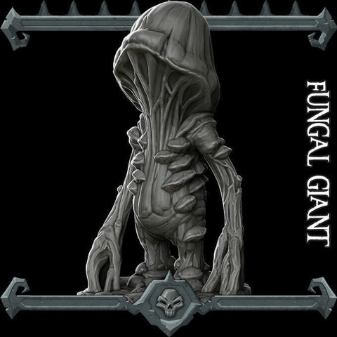 Fungal Giant- Rocket Pig Games