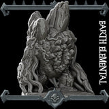 Earth Elemental - Rocket Pig Games
