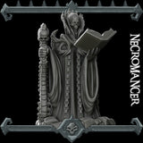 Necromancer - Rocket Pig Games