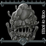 Ooze Of Souls - Rocket Pig Games