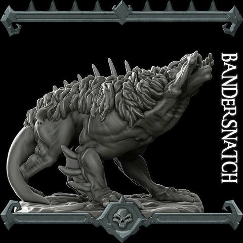 Bandersnatch - Rocket Pig Games