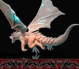 Dragon - Brayan Nafarrate