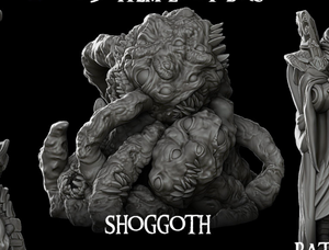 Shoggoth - Rocket Pig Games