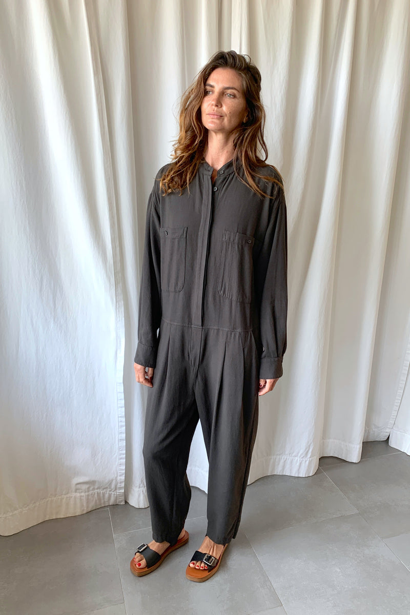 Carpenter Jumpsuit
