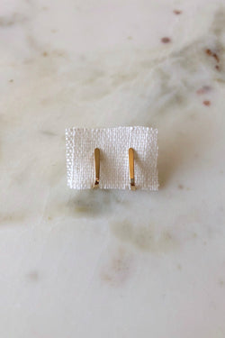 Curved Bar Studs