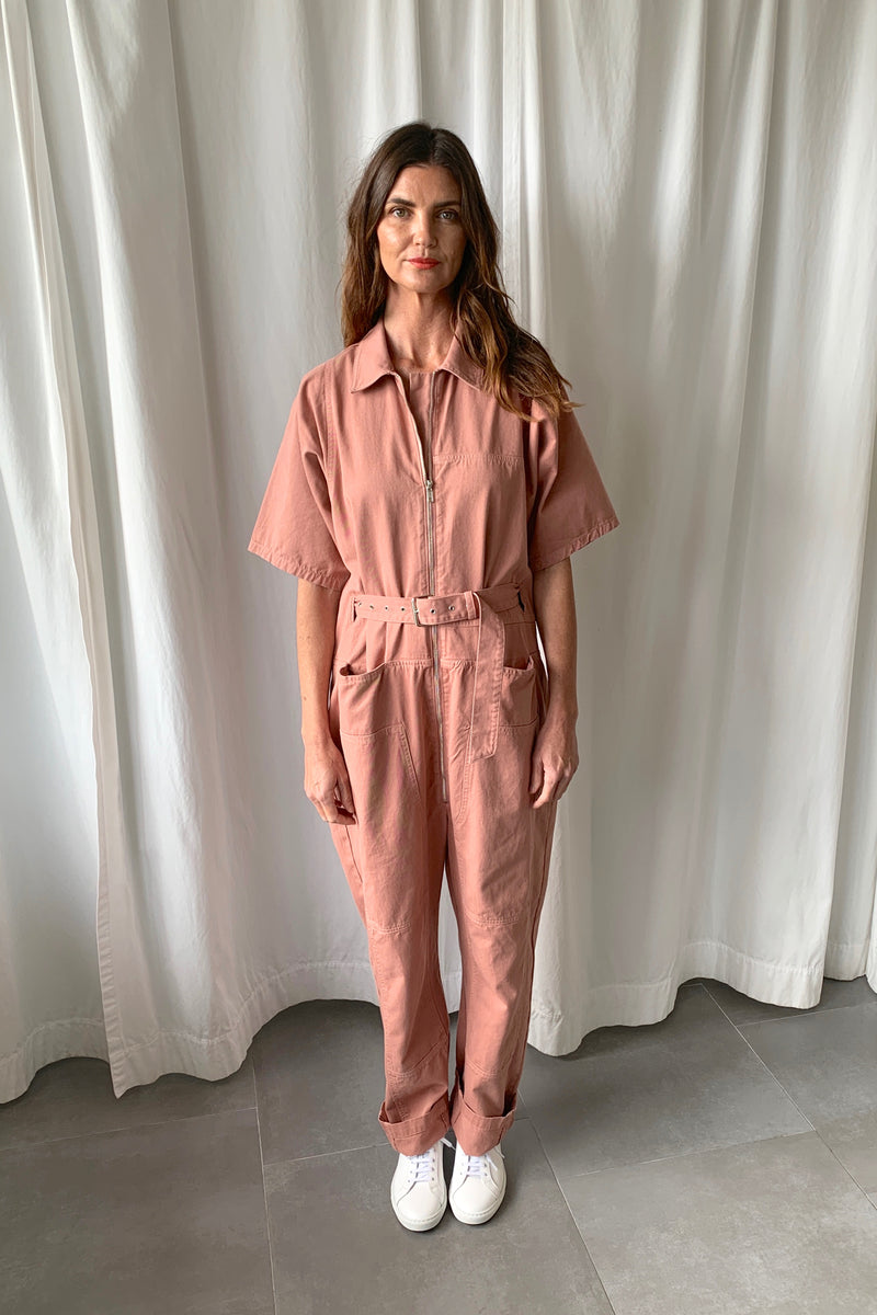 Handy Jumpsuit