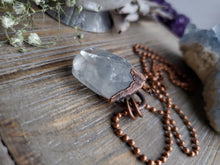 Load image into Gallery viewer, 𝕄𝕐𝕊𝕋𝕀ℚ𝕌𝔼 ~ Celestite Talismans