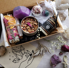 Load image into Gallery viewer, Mystics Ritual Kit - Self Love