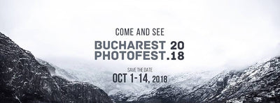 Bucharest Photofest 2018
