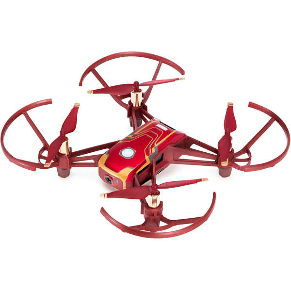 DJI Tello IronMan