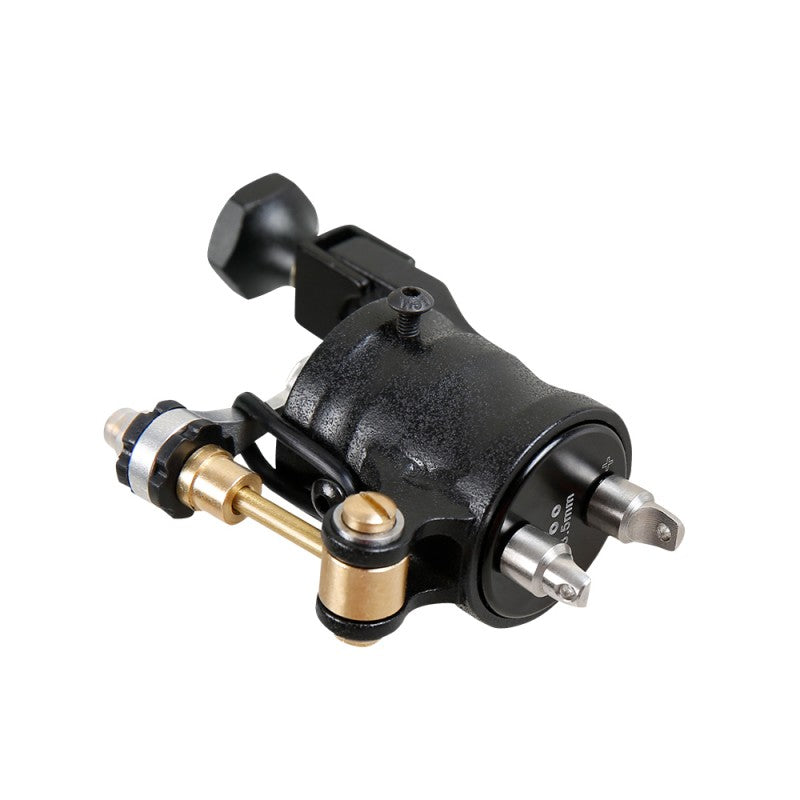 Extreme S2 Rotary Tattoo Machine Tattoo Supply Steel Frame 4.0mm Stroke