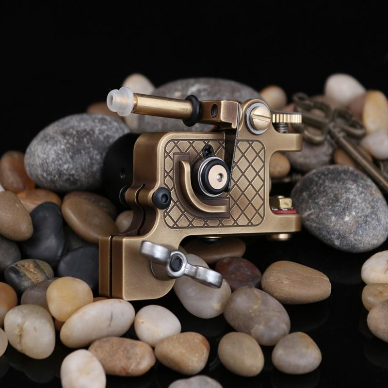 Dragonhawk Tattoo Rotary Tattoo Machine Special Edtion Camer J2 for Tattoo Artists