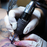 Dragonhawk Mast Flex Rotary Tattoo Pen Machine