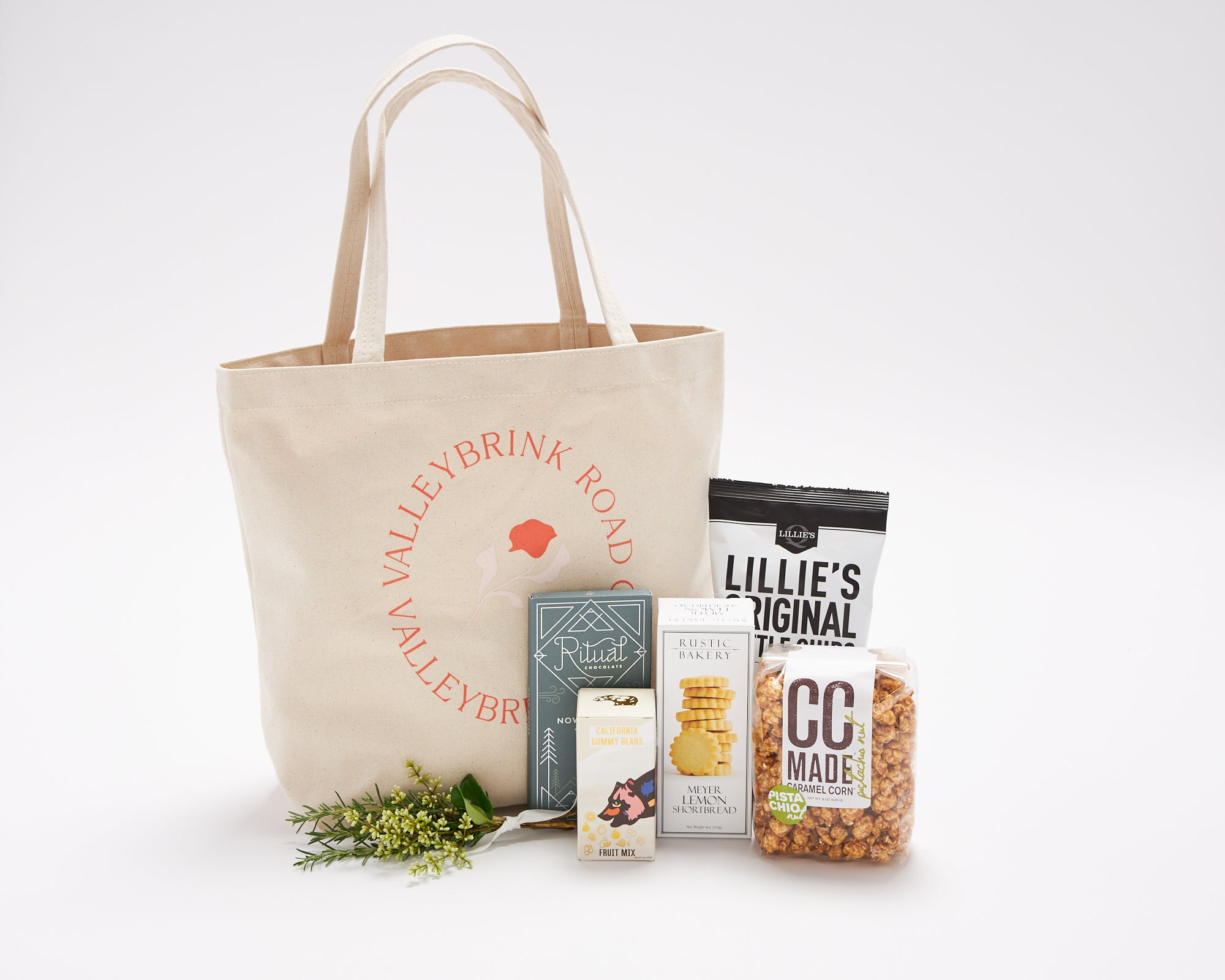 Snack Time Tote
