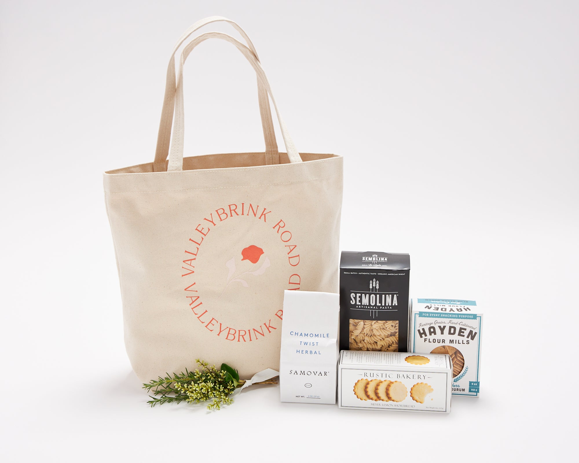 Beautiful Provisions Tote