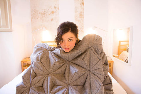 Bloom Blanket