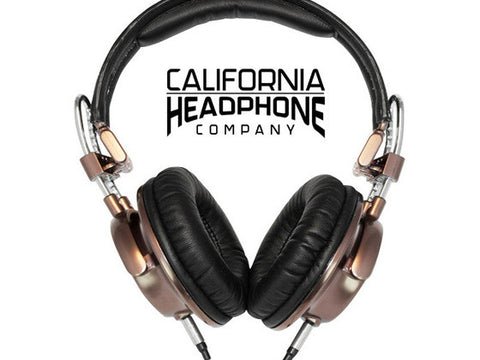 California Headphones