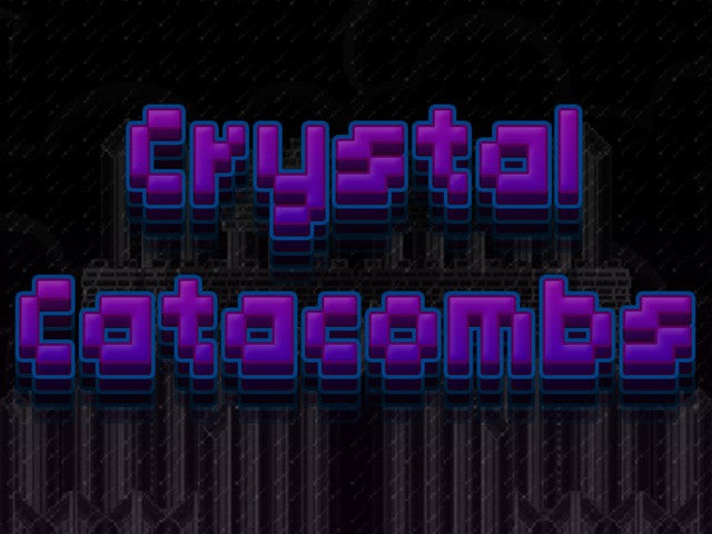 Crystal Catacombs