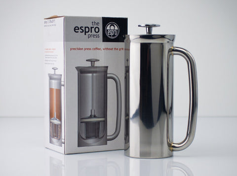 The Espro Press