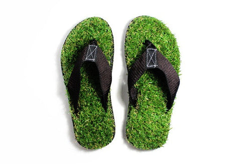 Groundwalk Sandals