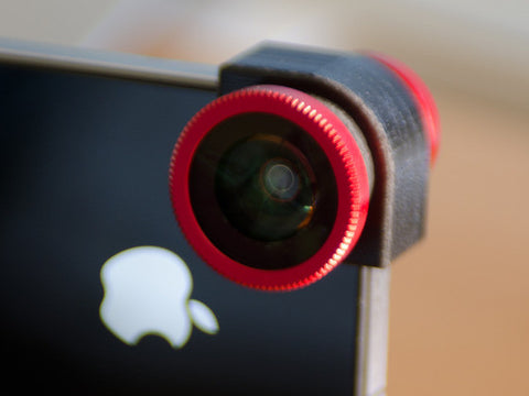 Olloclip: Quick-Connect Lens Solution
