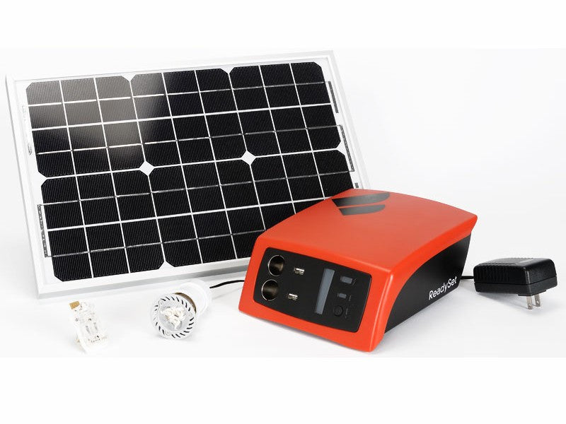 ReadySet Solar Kit