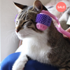 Kitty Tongue Cat Massage Roller - Petites Paws