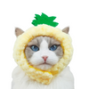 Pineapple Cat Costume - Petites Paws
