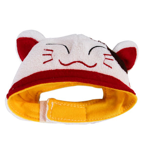 Japanese Lucky Cat Costume - Petites Paws