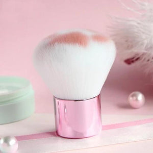 Pawsome Makeup Brushes - Petites Paws