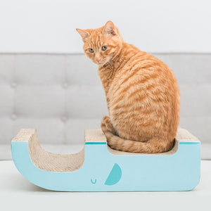 Elephant Scratch Bed - Petites Paws