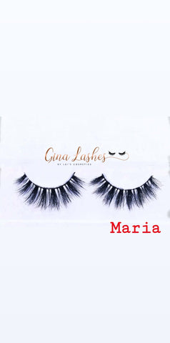Maria - Lgi's boutique