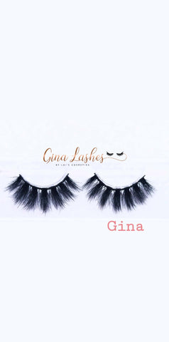 Gina - Lgi's boutique
