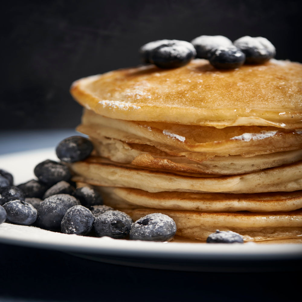 buttermilk pancakes by ready hour