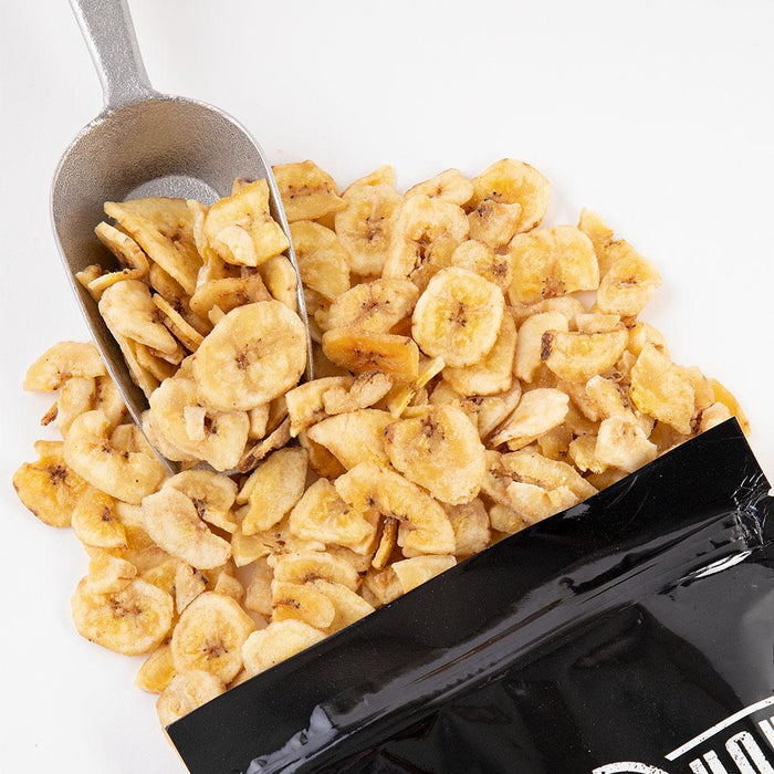 Banana Chips Single Package (8 servings) - Ready Hour