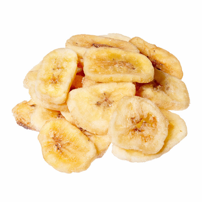 Ready Hour Banana Chips Case Pack (48 servings, 6 pk.)