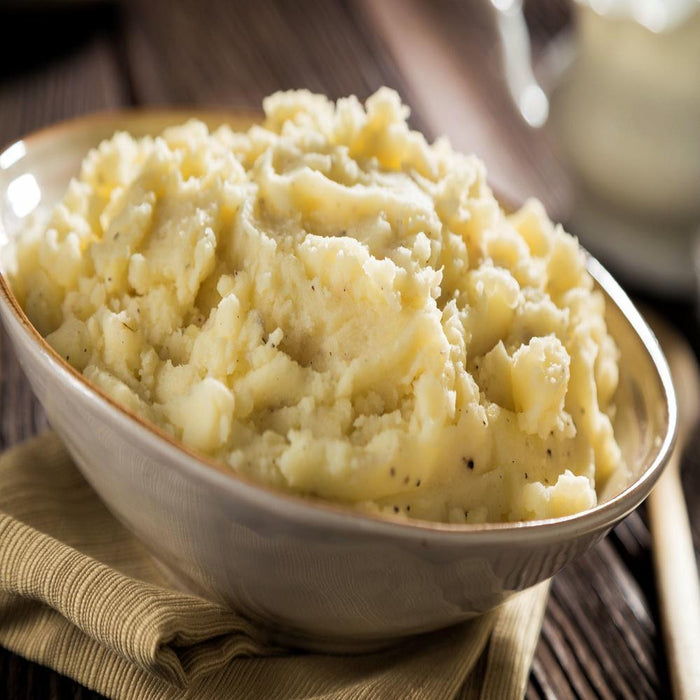 Ready Hour Mashed Potato