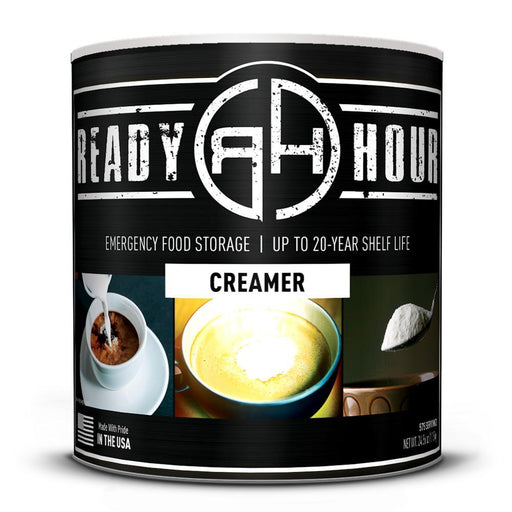 #10 Can Ready Hour Coffee Creamer