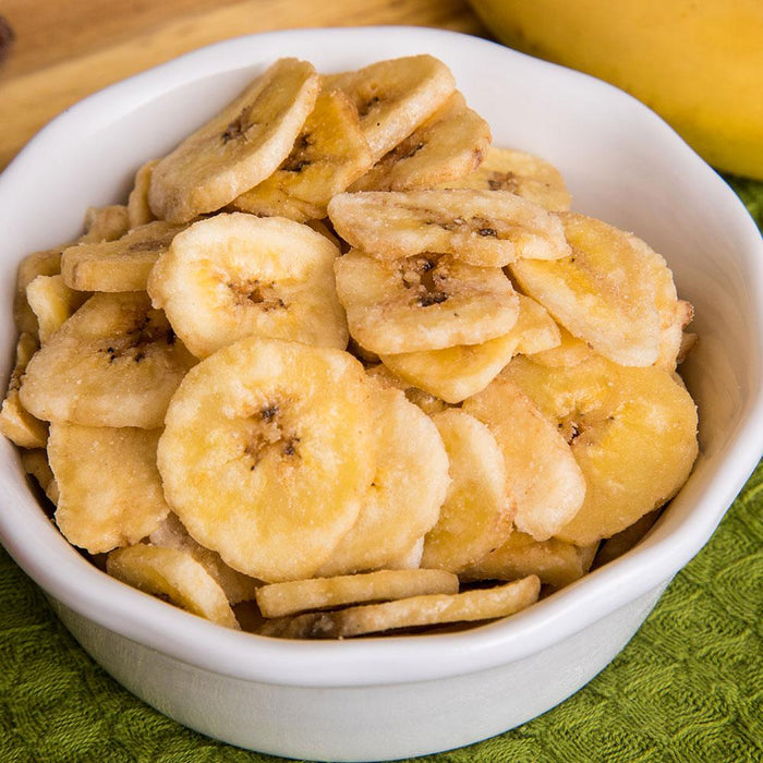 Ready Hour Banana Chips (33 servings)