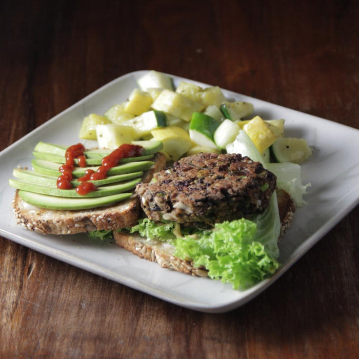 Black Bean Burger (38 servings)