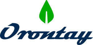 Orontay Sprite Logo and Text Logo