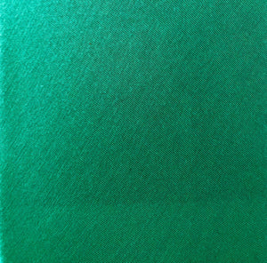 Emerald Green Colour Swatch for Series 1 Light Shorts and Short Sleeve Top