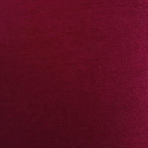 Burgundy Colour Swatch for Series 1 Light Shorts and Short Sleeve Top