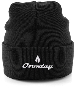 Series 3 Cross Beanie