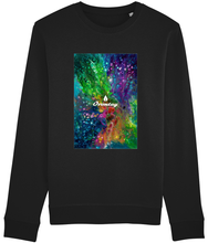 Load image into Gallery viewer, Series 3.5 Mens Green Acrylic Jumper