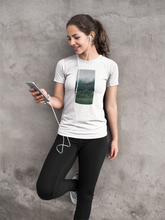 Load image into Gallery viewer, Series 3 Unisex Hidden Make a Difference Print Top