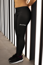Load image into Gallery viewer, Series 2 Womens Text Leggings